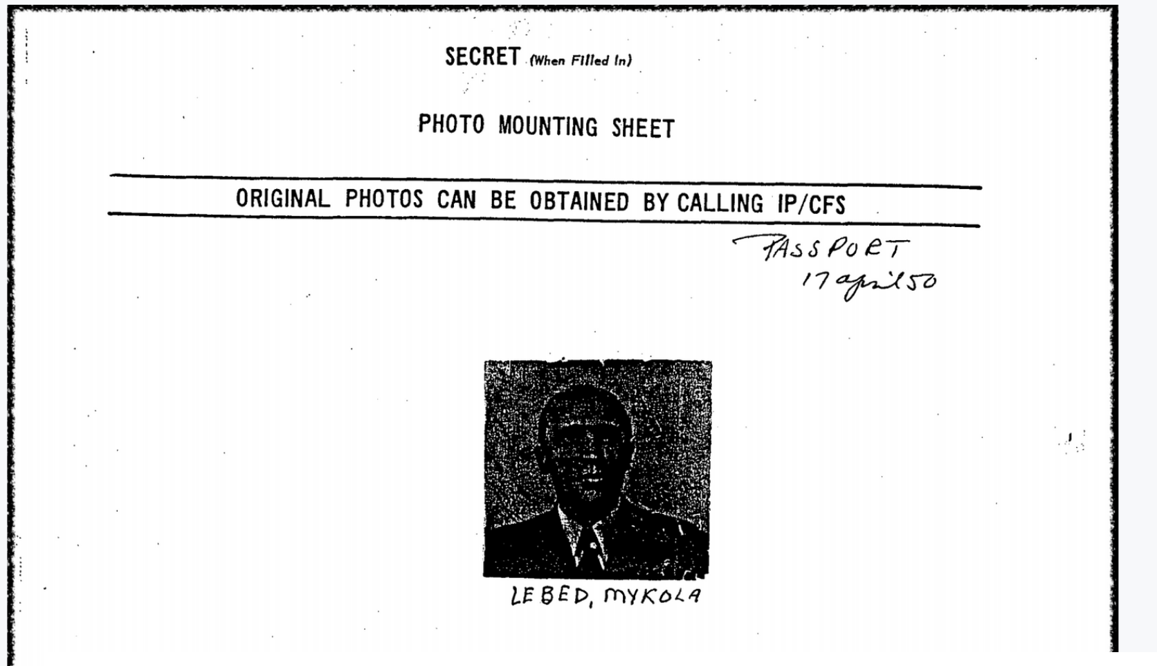 CIA-Muckrock
